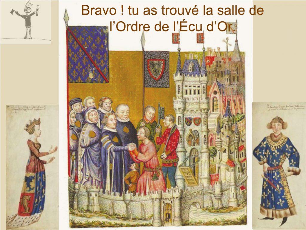 chateau condemine fondation flamenca