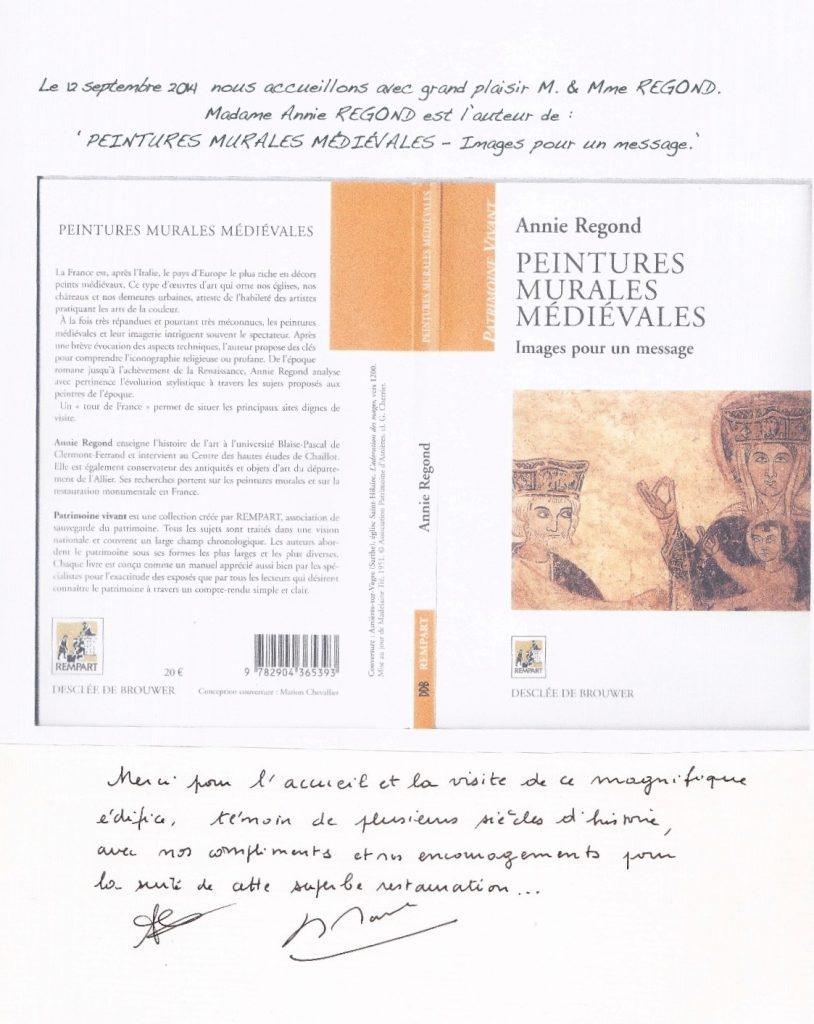 fondation flamenca chateau condemine