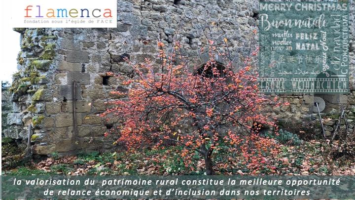 Noël flamenca bourbonnais insertion